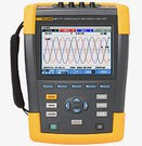 Advanced power quality functions, unprecedented energy analysis capabilities